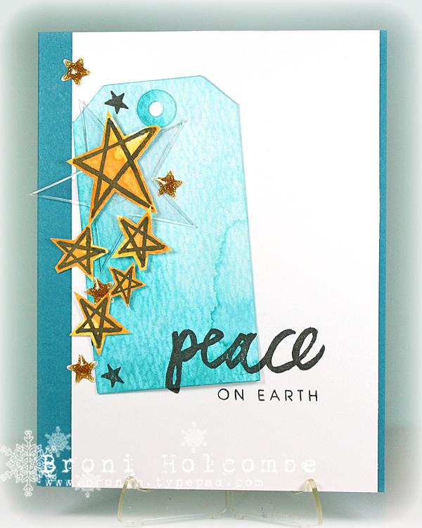 CTD318 Peace on Earth