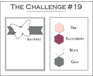 The Challenge 19