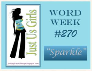 JUGS#270 Sparkle