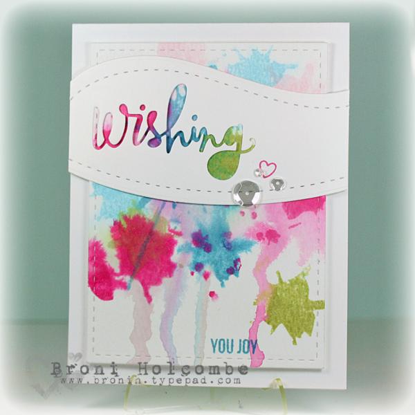 CTD326 Wishing 2