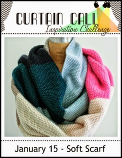 011515 Curtain Call soft scarf