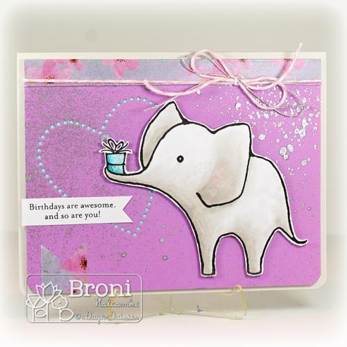021315 ADFD Elephant Present