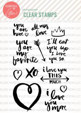 EHLLC Love You So