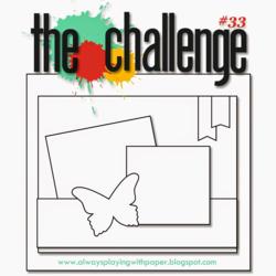 The Challenge #33