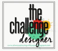 The Challenge Designer Graphic