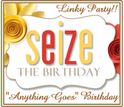 C011416-012615 Seize the Birthday Clean & Simple