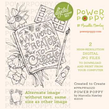 PPAPR1602D_CreatedToCreate