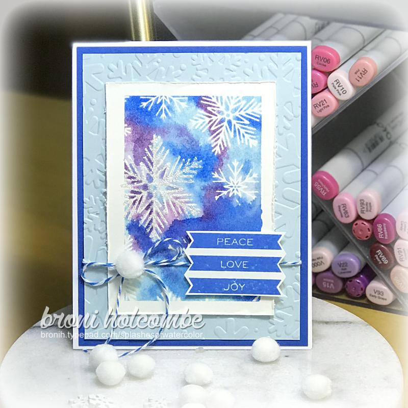 022518 Snowflakes