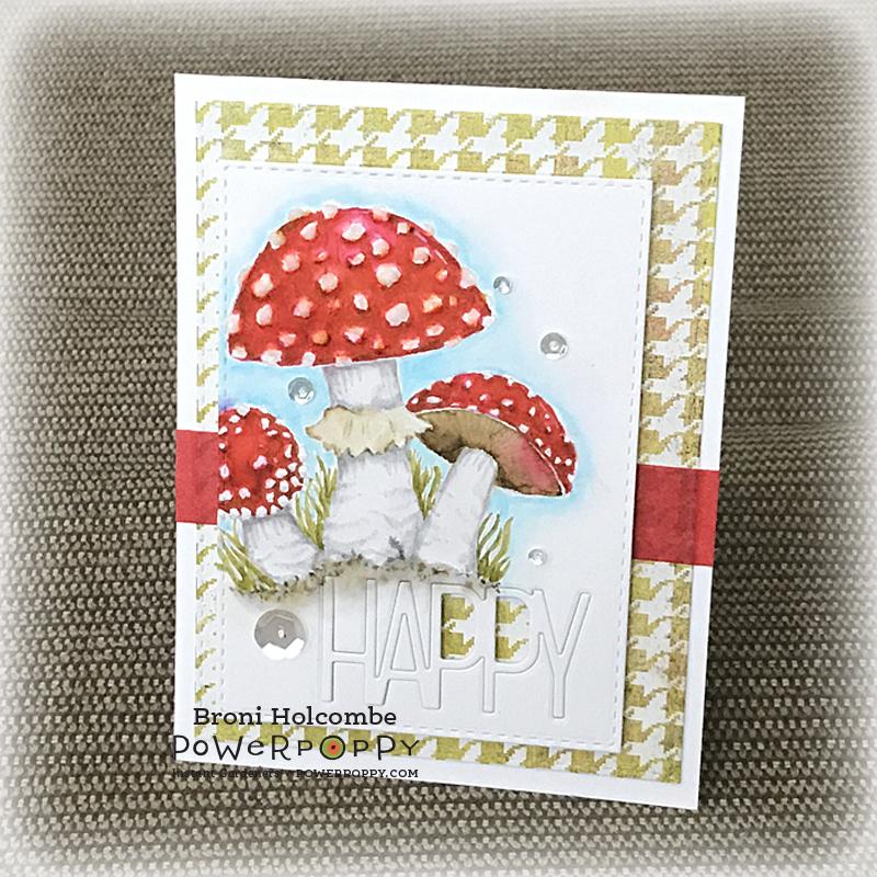 072418 PP Miraculous Mushrooms