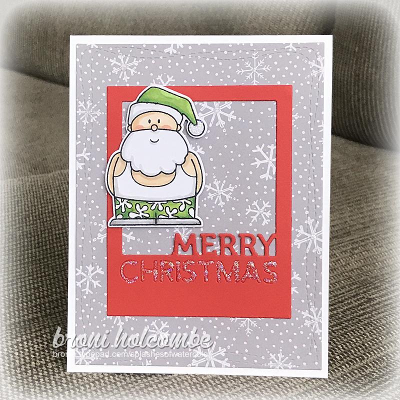 072518 CTD503 KC Merry Christmas