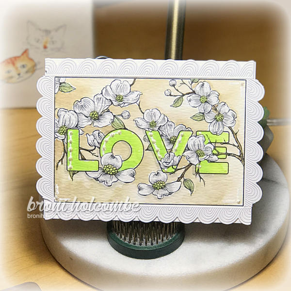 101718 CTD515 LOVE