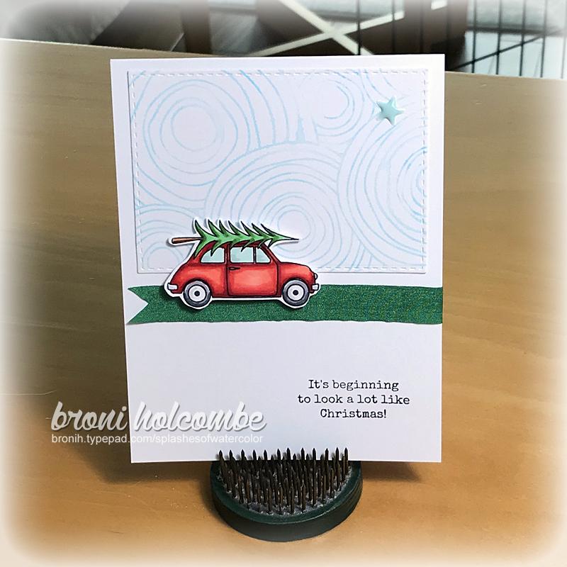 062518 KC Christmas Car