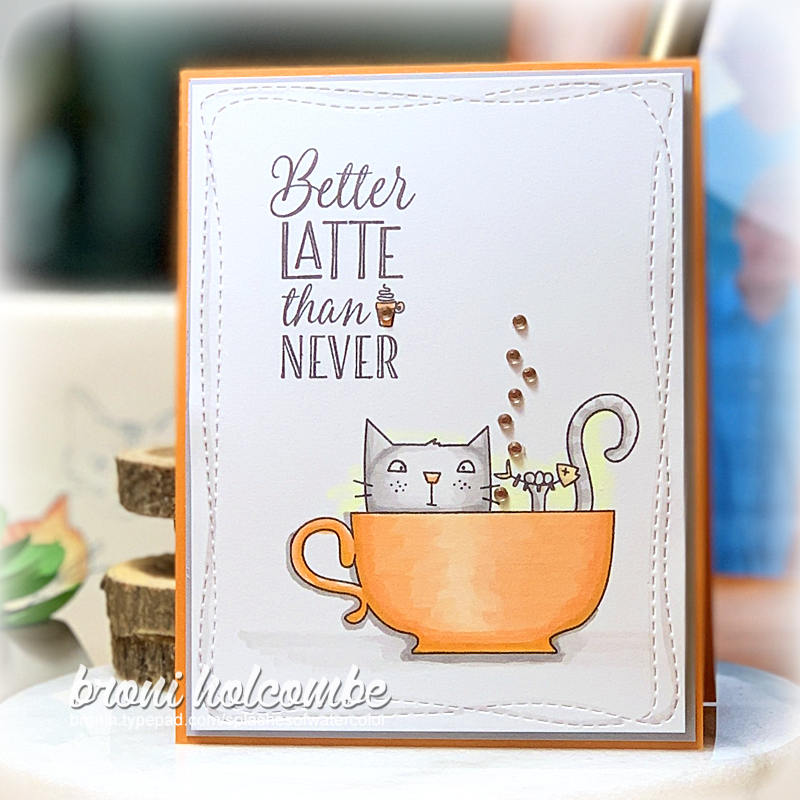 102319 CTD566 Better Latte Than Never