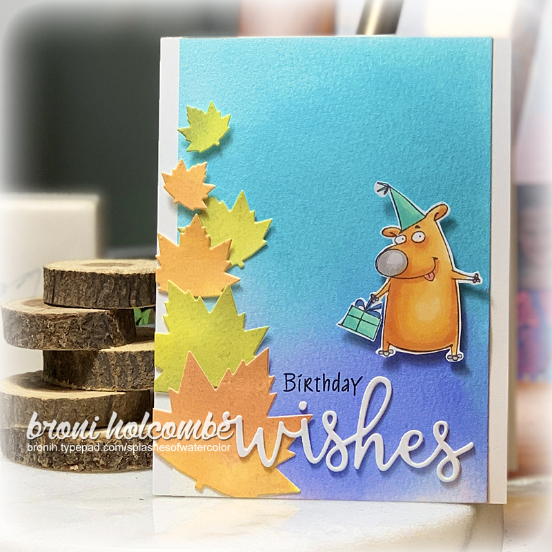 103019 CTD567 Wishes