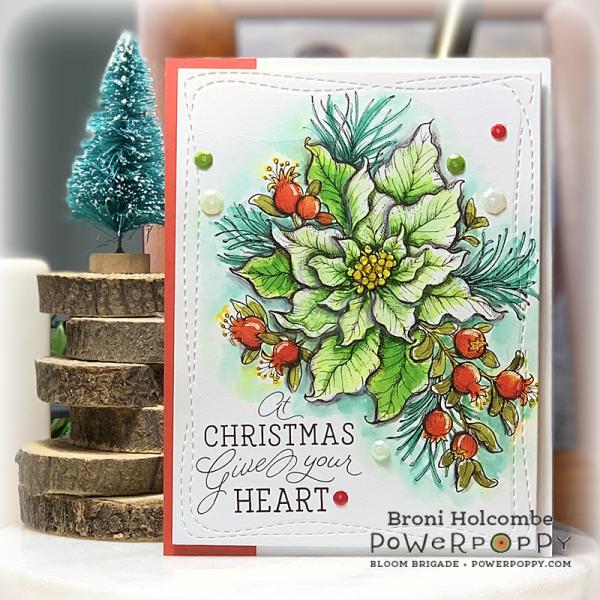 112019 PP Poinsettia & Pomegranate