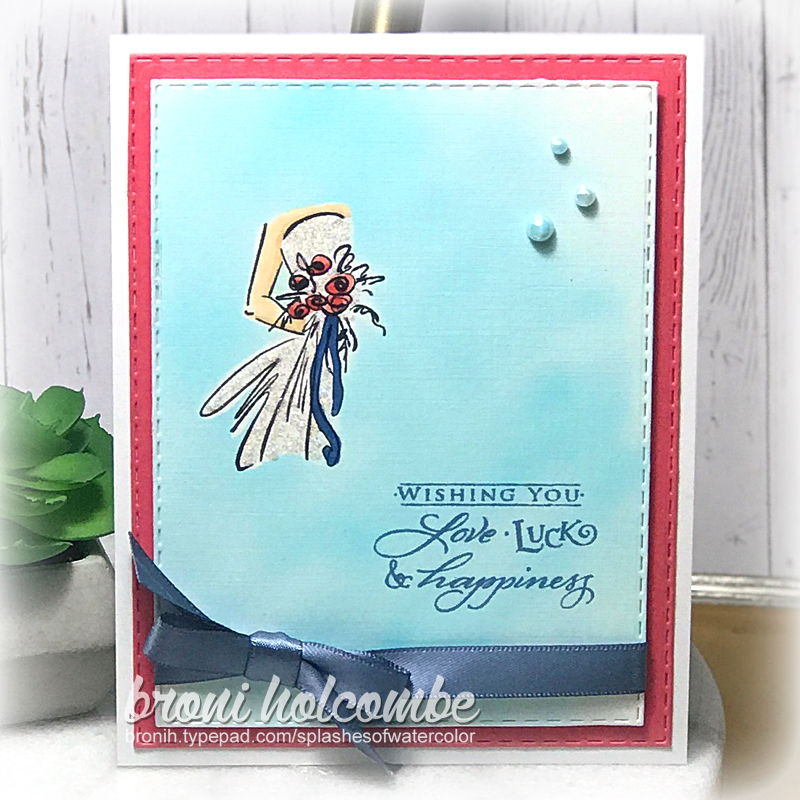 052219 CTD544 Wedding Wishes