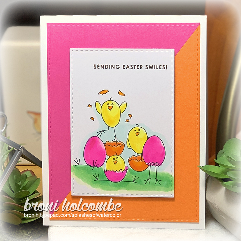 040820 CTD588 Easter Smiles