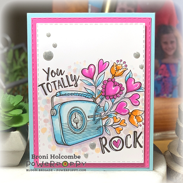 030420 CTD583 You Totally Rock
