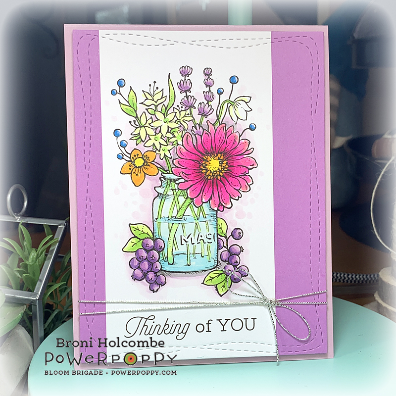 021921 PP Wildflower Mini