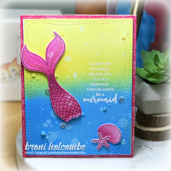 051320 CTD593 Inner Mermaid