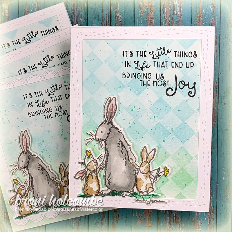 033121 CTD635 Bunny group