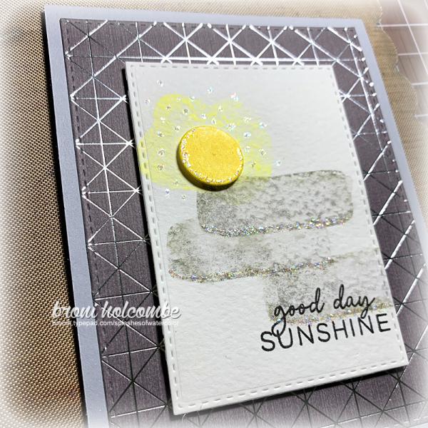 070721 CTD650 Good Day Sunshine 2
