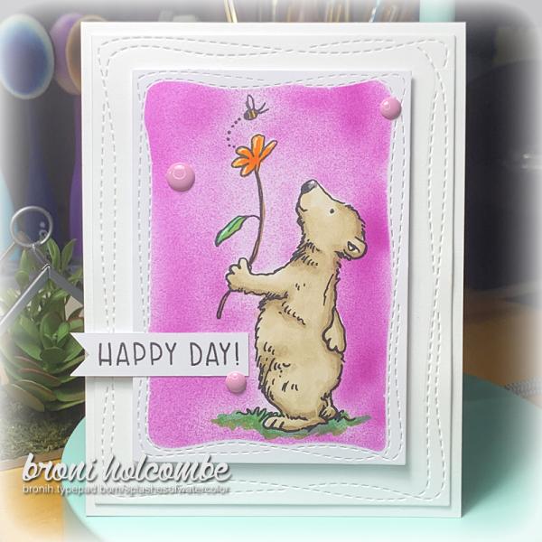 092921 CTD662 Happy Day