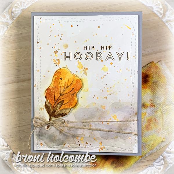 100621 CTD663 Hip Hip Hooray