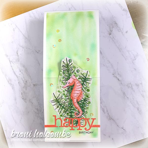 042821 CTD640 Seahorse Birthday 1