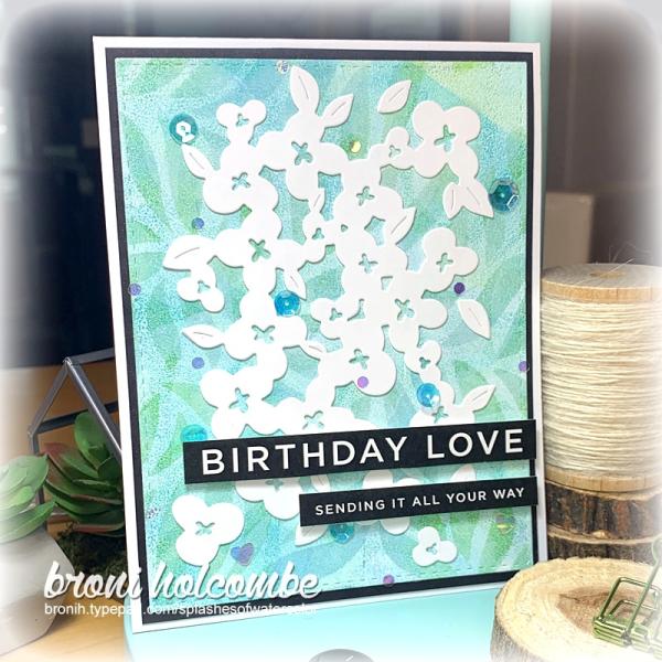 051921 CTD643 Birthday Love