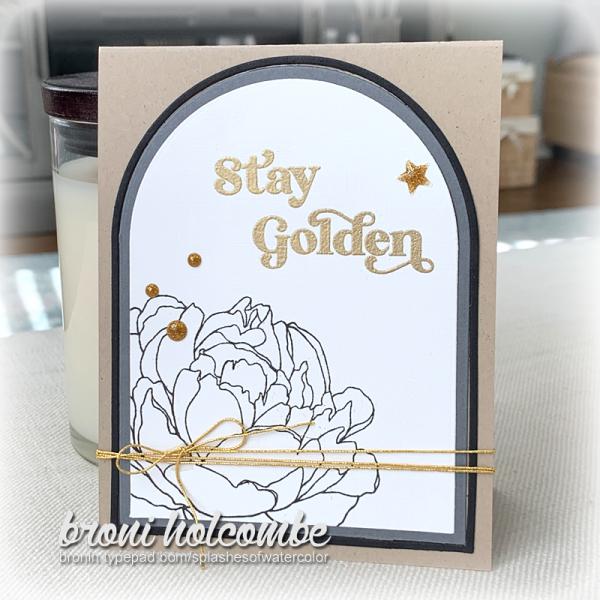 092221 CTD661 Stay Golden