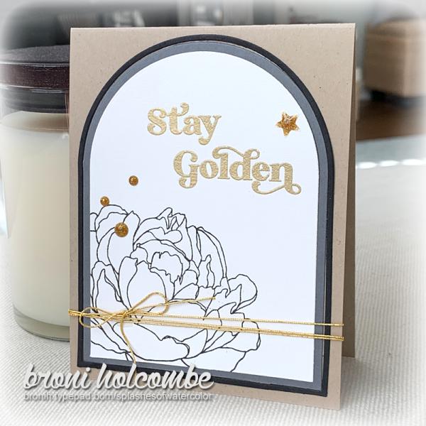 092221 CTD661 Stay Golden 2
